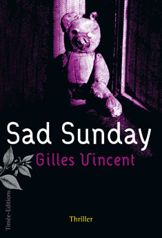Books - Sad Sunday